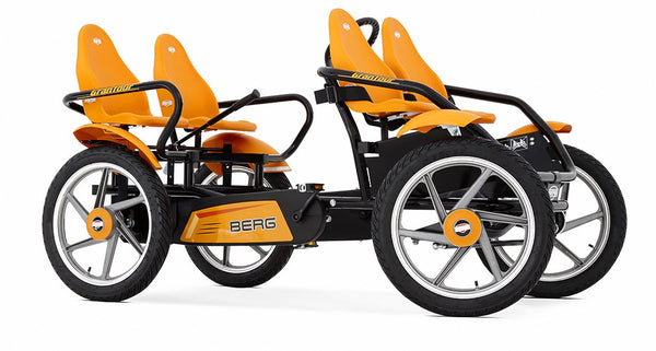 BERG GRAN TOUR F RACE 4-SEATER