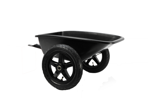 BERG JUNIOR TRAILER (EXCL. TOWBAR)
