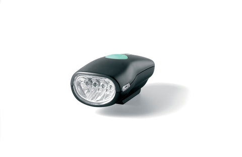 BERG LED HEADLIGHT - BLACK