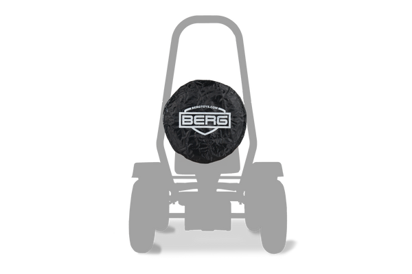 BERG SPARE WHEEL 460 OFF-ROAD X-PLORE