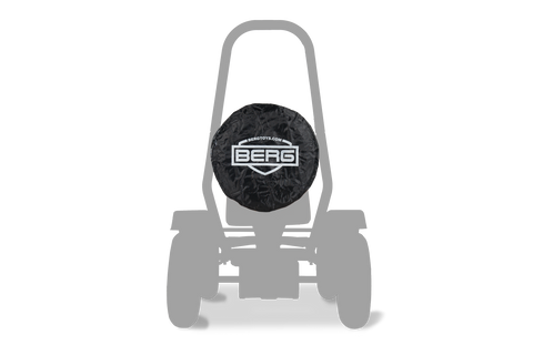 BERG SPARE WHEEL X-PLORE/SAFARI