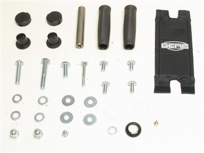 Bolts and grips for Chopper
