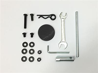 Buddy - Assembly set