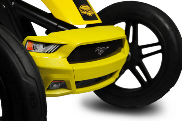 FORD MUSTANG GT PEDAL GO-KART