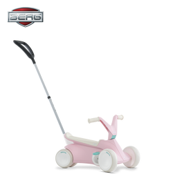 BERG GO2 Pink With Handle