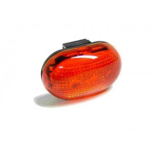 BERG LED REAR - RED