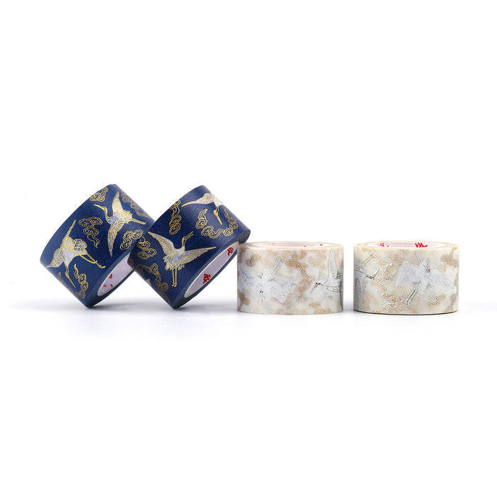 Crane Set Washi Tape - cultureincart.com