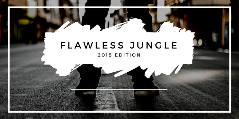 FLAWLESS JUNGLE