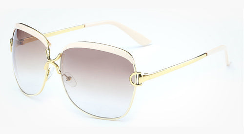 Vintage Luxury Sun Glasses