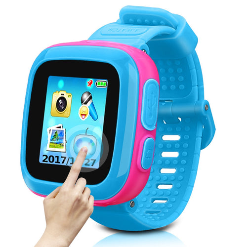 Game and Education Smart Watch for Kids