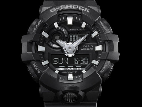 Best Casio G-Shock Water Resistant for Men