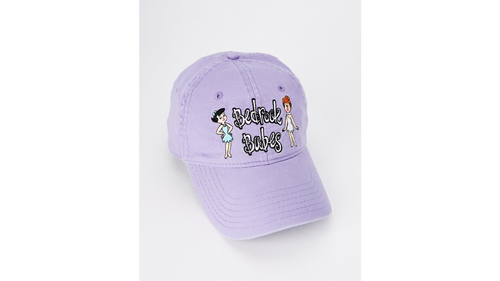 Bedrock Babes The Flintstones Dad Hat