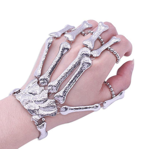 Skeleton Bone Bracelet
