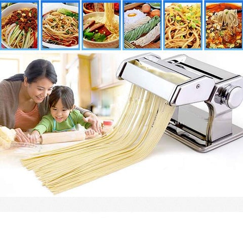 Pasta Maker Roller Machine