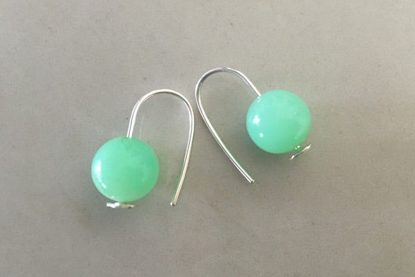 CHRYSOPRASE EVERYDAY