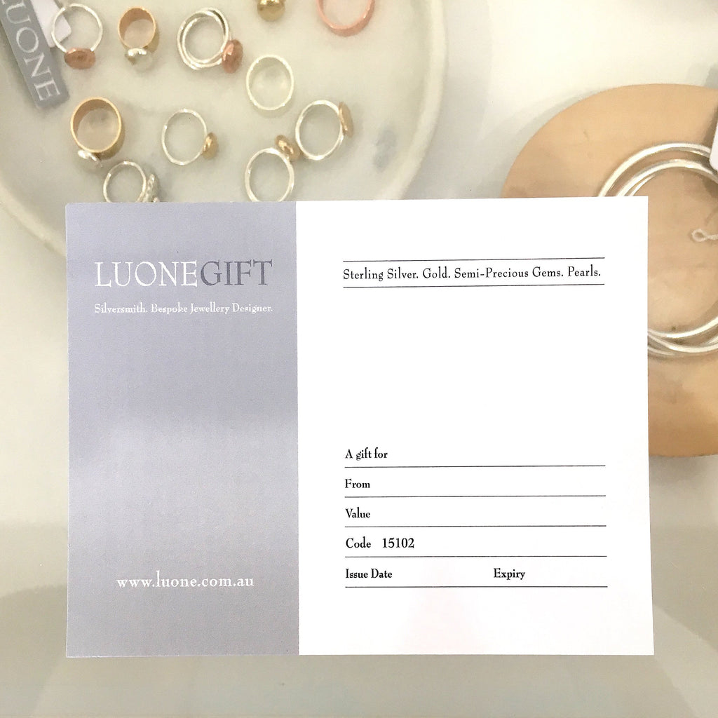 LUONE Gift Card
