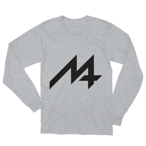 M4SONIC Crew Long Sleeve