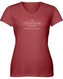 The Grantsmanship Center Logo T-Shirt, Women's