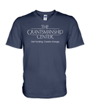 The Grantsmanship Center Logo T-Shirt, Women's V-Neck