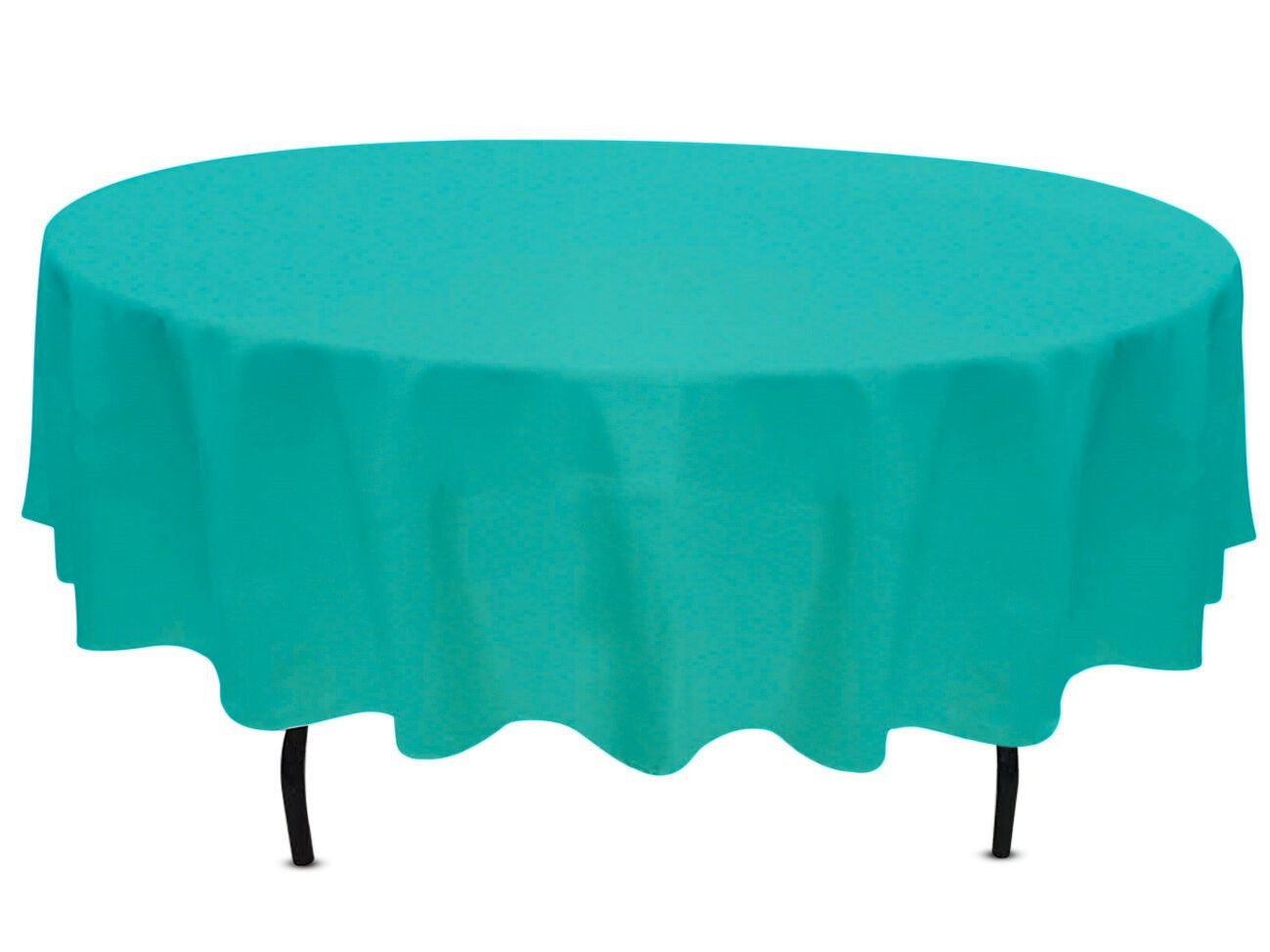 ... 90u0027u0027 Round Tablecloth ...