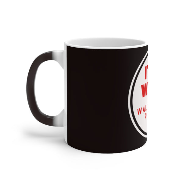WIMP Color Changing Mug