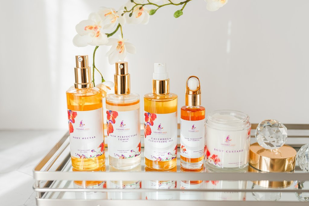 Skin Perfecting Collection - UREMBO ASILI