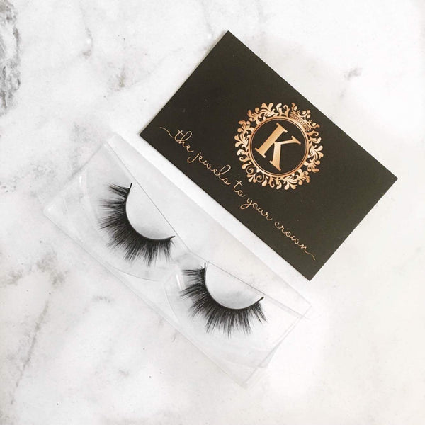 Luxury Synthetic Lashes
