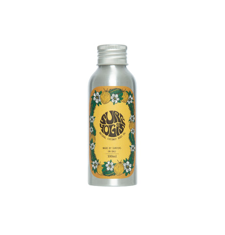 SURFYOGIS SURYA OIL