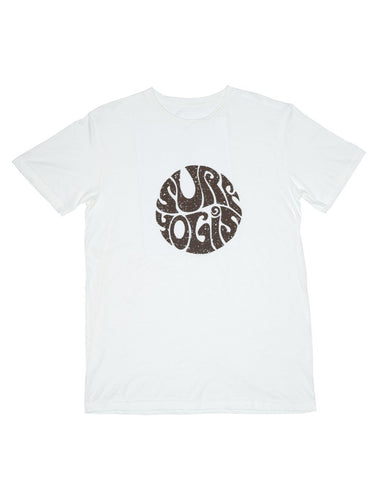 Vintage Logo Men's Bamboo Cotton T