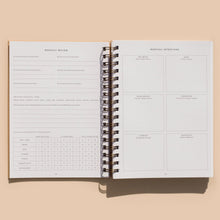 The Self Care Planner - Daily Edition - Blush