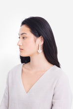 Monya Earrings - Blush