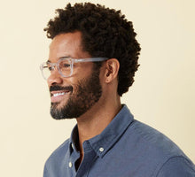 Smith Blue Light Glasses - Clear