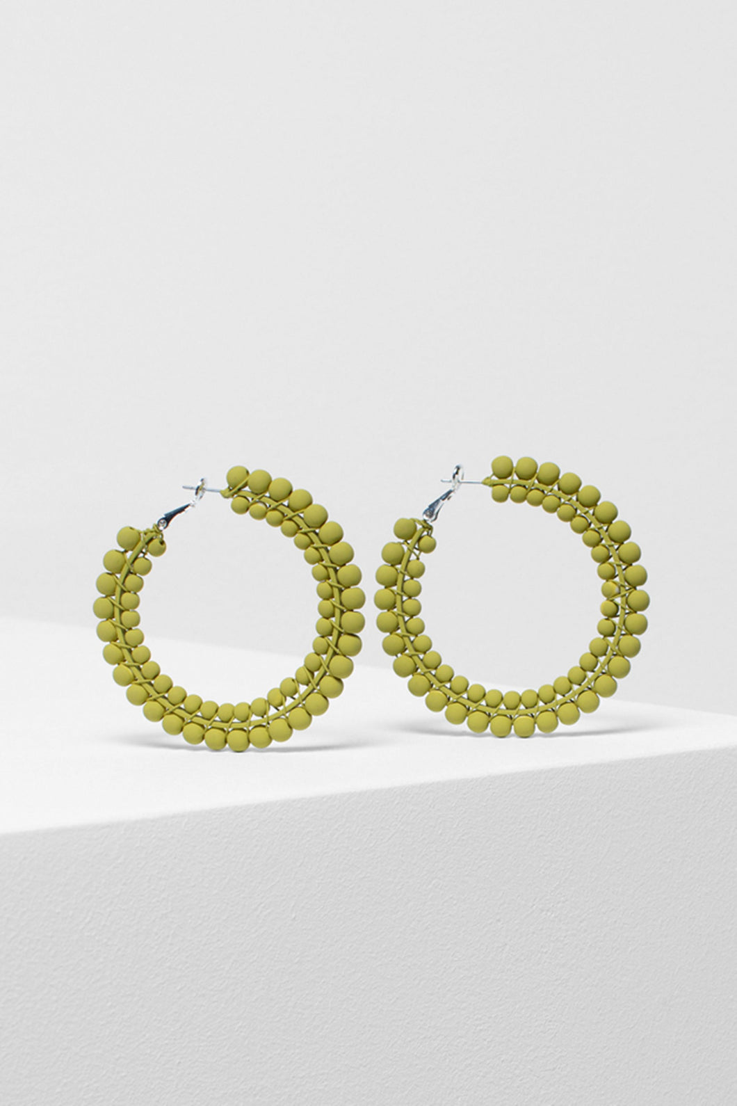 Folke Earrings -  Citronelle