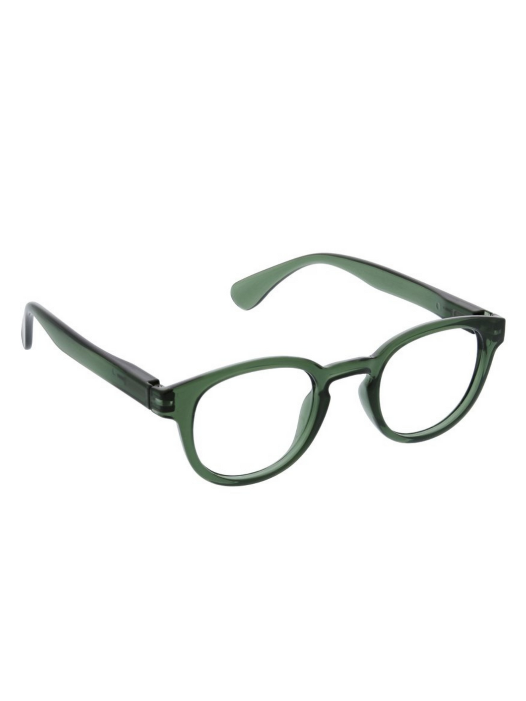 *COMING SOON* Smith Blue Light Glasses - Green