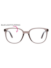 Heirloom Blue Light Glasses - Grey