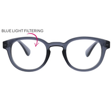 Smith Blue Light Glasses - Grey