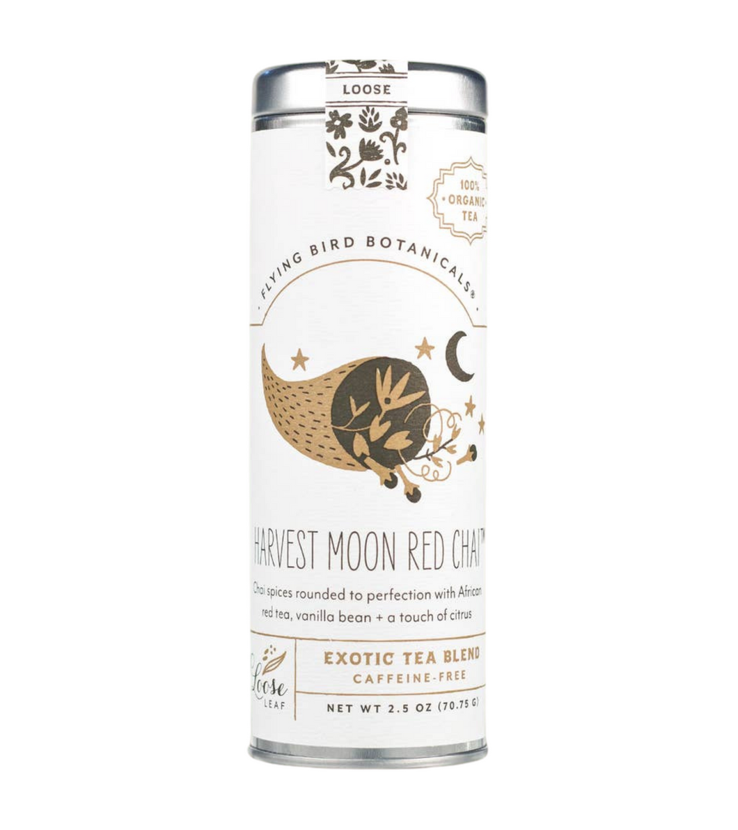 Harvest Moon Red Chai Loose Leaf Tea