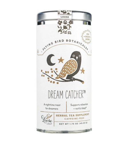 Dream Catcher Loose Leaf Tea
