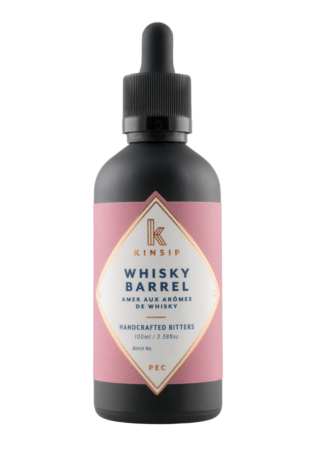 Whisky Smoke Handcrafted Bitters