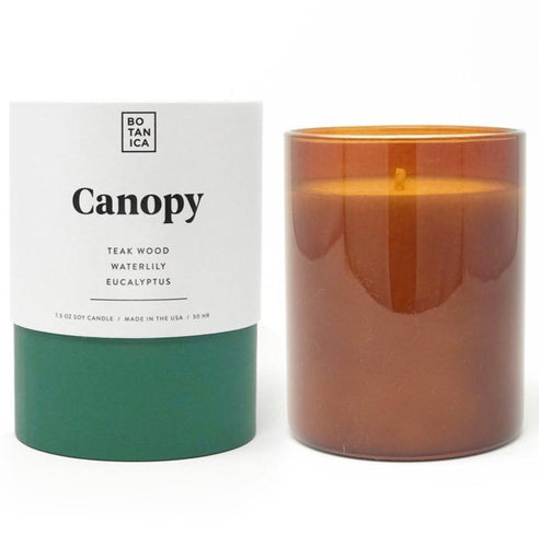 Canopy - Soy Candle
