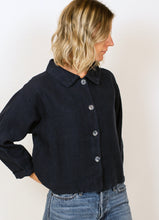 Piper Jacket - Navy