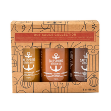 *COMING SOON* Hot Sauce Trio Collection Gift Box