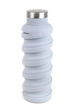 Que Collapsable Bottle - 20 oz - Cloudy Grey