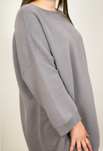 Lydia Jumper  - Light Grey