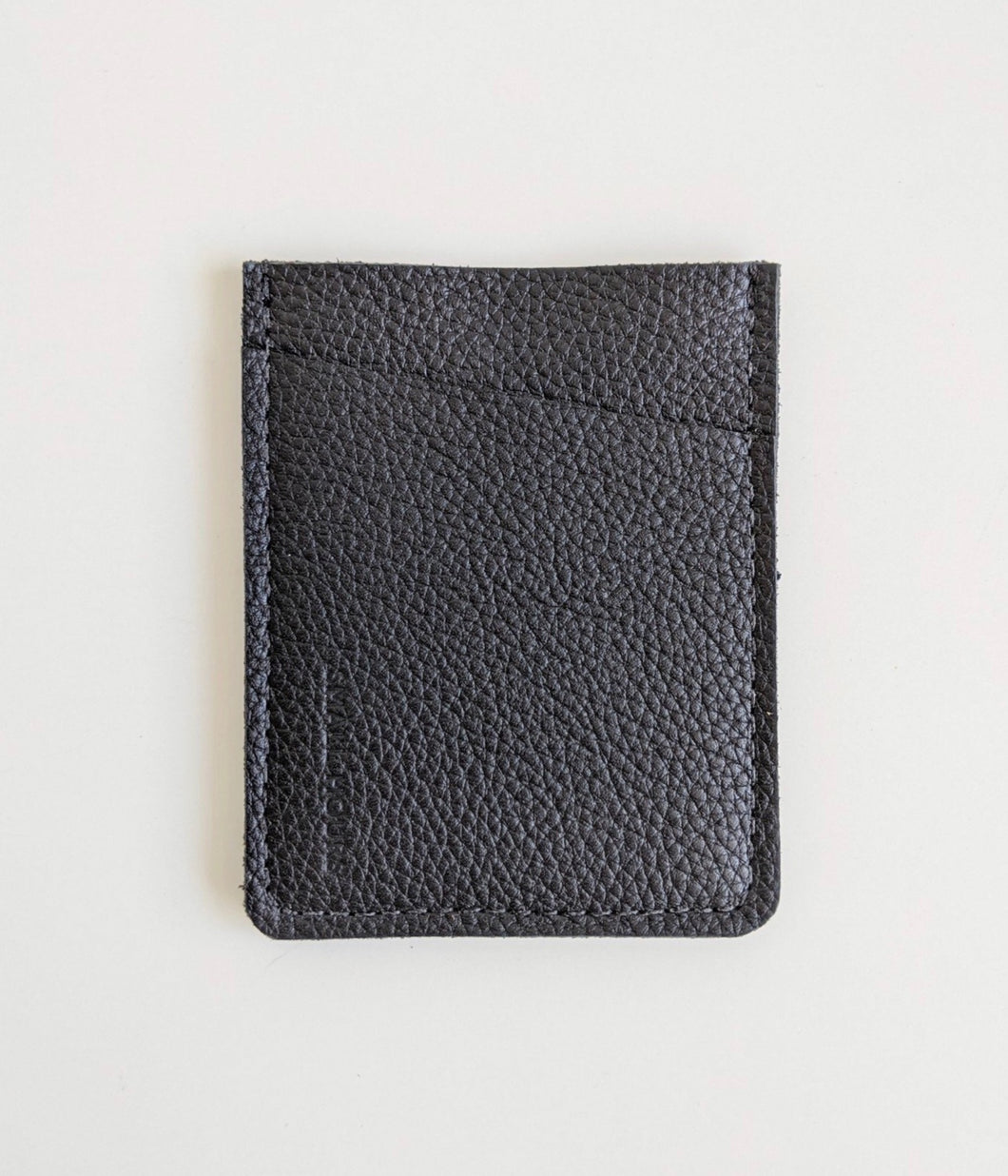 Slim Cardholder - Black