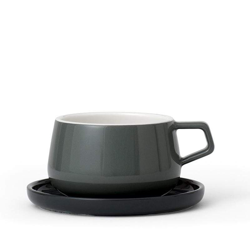 Ella Tea Cup - Forest Pine