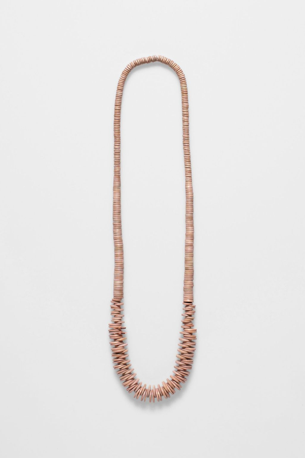 Paz Necklace - Natural