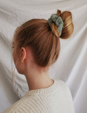 Ellie Scrunchie - Mint