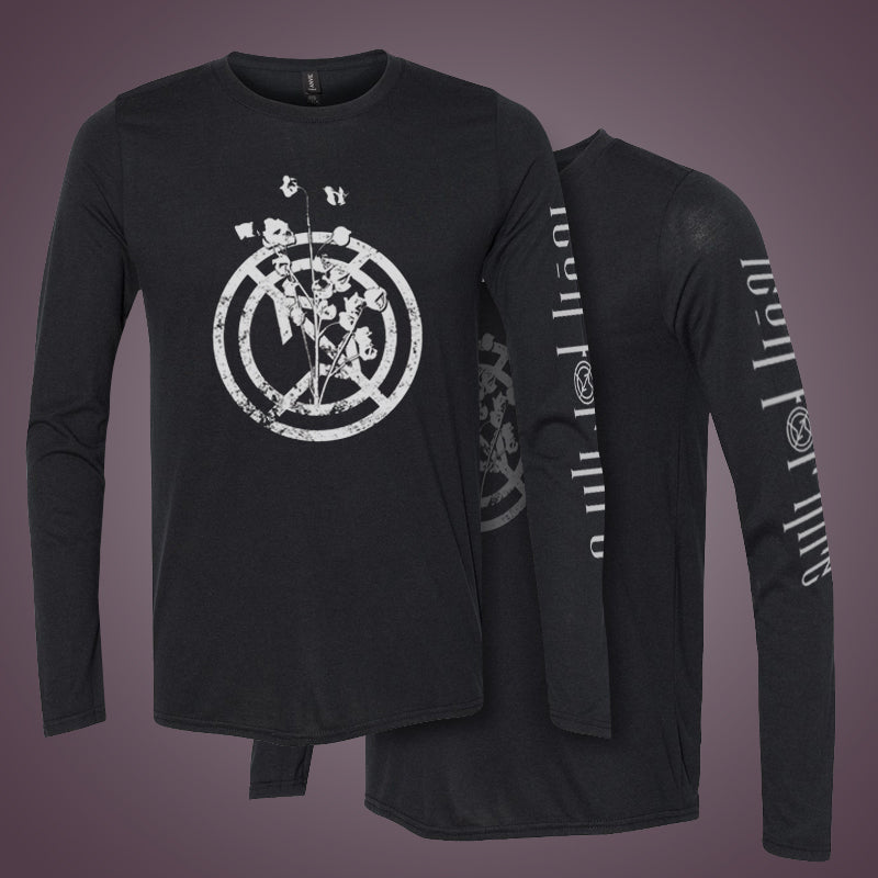 New Era Long Sleeve Tee