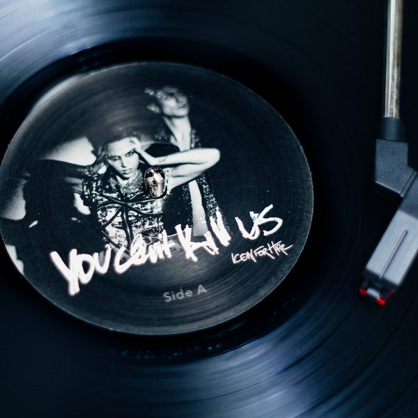 You Can't Kill Us - VINYL LIMITED EDITION